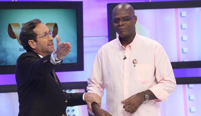 O PSOL é a alternativa, disse Assis a Casemiro - Foto: Lúcio Távora | Ag. A TARDE