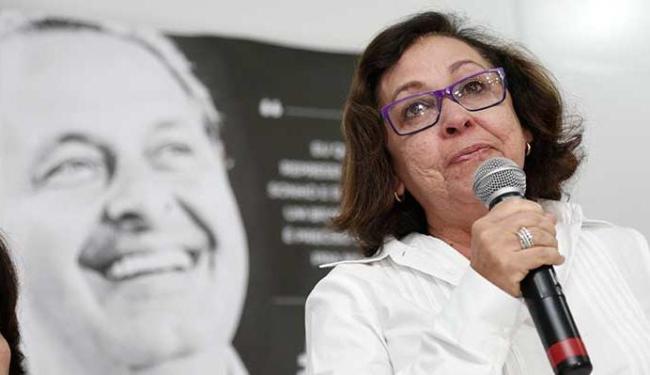 Lídice da Mata falou mais das questões nacionais do que locais durante a entrevista - Foto: Divulgação