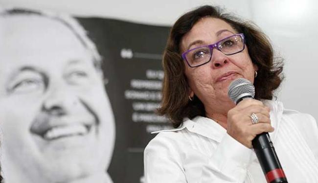 Lídice acredita que Marina deve ajudar na campanha na Bahia - Foto: Divulgação