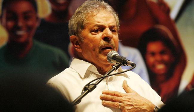 Ex-presidente fortaleceu laços no período que Campos foi ministro no seu governo - Foto: Margarida Neide | Arquivo | Ag. A TARDE
