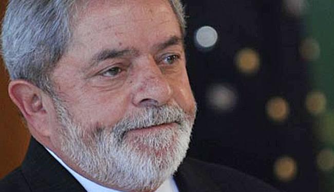 Sem citar nome, Lula faz crítica a Marina - Foto: Agência Brasil