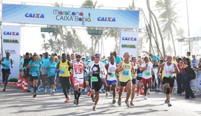 Jardim de Alah será o ponto de partida e chegada do evento - Foto: Divulgação   Latin Sports