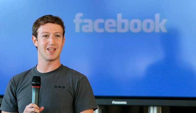 Mark Zuckerberg, criador do Facebook, vai ter que se preparar para a ação coletiva - Foto: Agência AFP