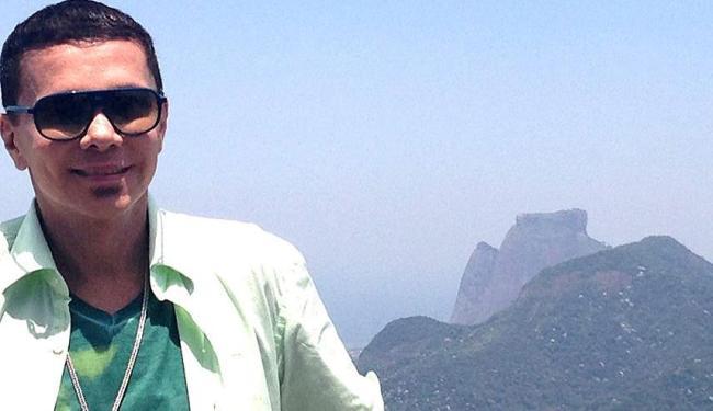 Netinho ficará internado durante as próximas semanas - Foto: Reprodução | Facebook