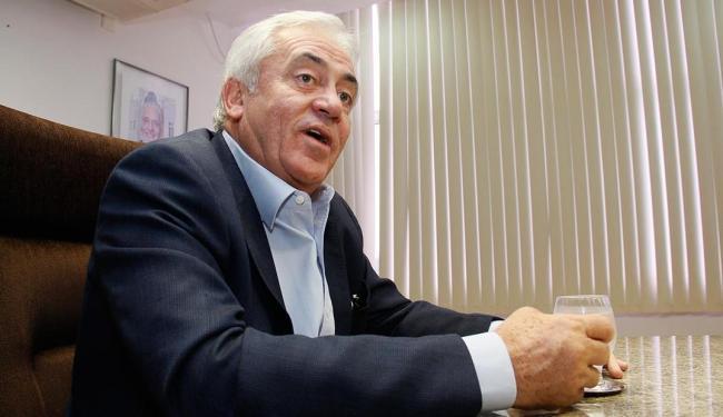 Otto Alencar defende a aprovação da reforma tributária - Foto: Joá Souza | Ag. A TARDE
