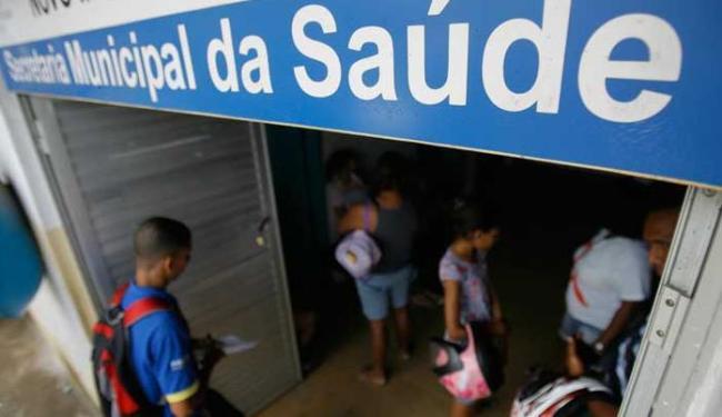 Foram convocados profissionais de várias especialidades - Foto: Raul Spinassé | Ag. A TARDE