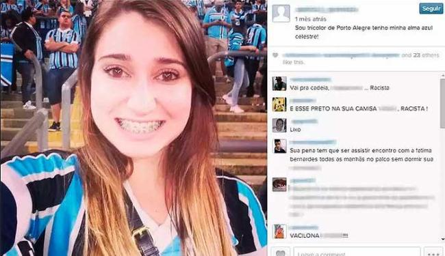 Patrícia Moreira, que trabalhava como auxiliar em uma clínica, foi afastada do emprego - Foto: Reprodução | Facebook