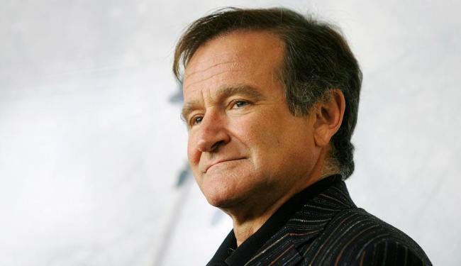 Robin Williams, de 63 anos, foi encontrado morto nesta segunda-feira em sua casa - Foto: Alessia Pierdomenico | Agência Reuters