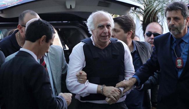 O ex-médico Roger Abdelmassih foi preso no Paraguai na semana passada - Foto: Estadão Conteúdo