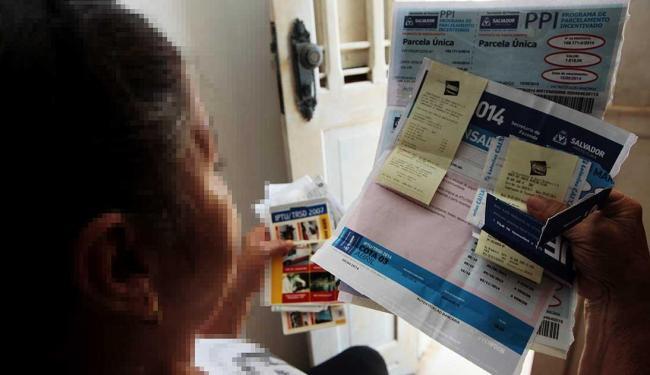 Os contribuintes devem apresentar a documentação comprobatória até 18 de setembro - Foto: Mila Cordeiro | Ag. A TARDE