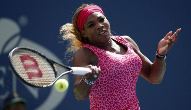 A tenista número 1 do mundo arrasou a sua compatriota Vania King por 2 sets a 0 - Foto: Mike Segar | Ag. Reuters