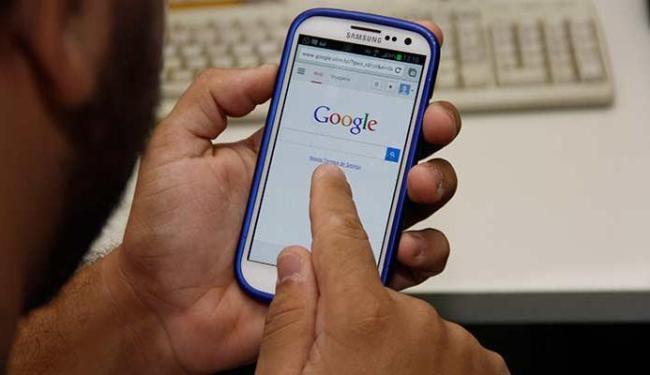 Smartphones já venderam mais de 300 milhões de unidades - Foto: Joá Souza | Ag. A TARDE