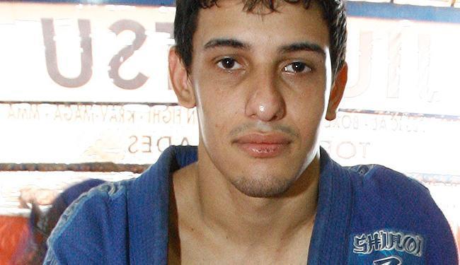 Tanailson é o único atleta amputado a conquistar duas medalhas em um Mundial - Foto: Lunaé Parracho l Ag. A TARDE
