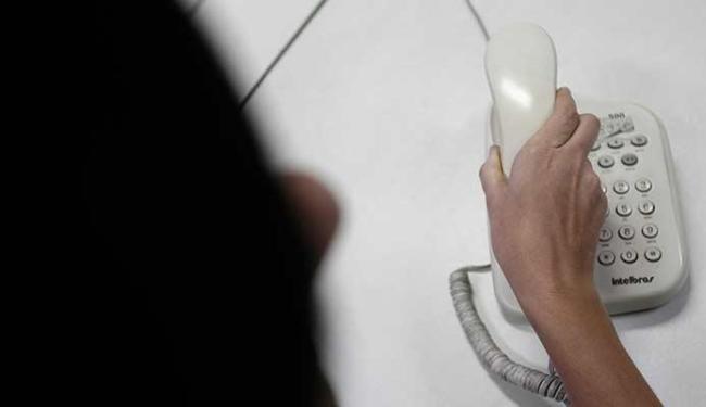 GVT tem telefone fixo, banda larga e tv a cabo - Foto: Lunaé Parracho | Ag. A TARDE 26.4.2010