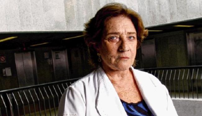 A médica endocrinologista Tereza Arruti Rey - Foto: Fernando Vivas   Ag. A TARDE