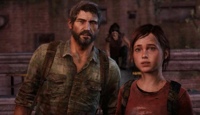 Game mostra dupla improvável tendo que enfrentar zumbis e inimigos humano em um mundo apocalíptico - Foto: Divulgação