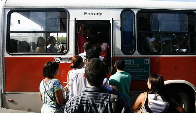 Linhas atuais não podem ser objeto de licitação, segundo a promotoria de Meio Ambiente - Foto: Raul Spinassé   Ag. A TARDE