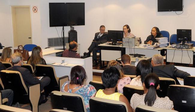 TJ-BA inaugurou novo sistema de audiências no dia 6 - Foto: Ascom | TJ-BA | Divulgação