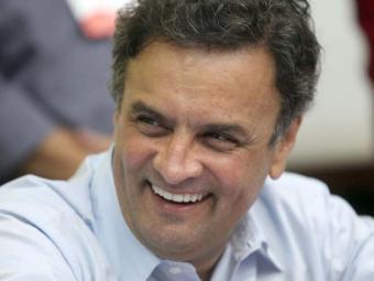 Em entrevista, candidato do PSDB criticou tanto Dilma (PT) como Marina (PSB) - Foto: George Gianni | Divulgação
