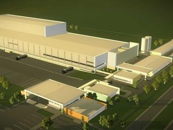 Fábrica da empresa funcionará em Camaçari - Foto: Divulgação