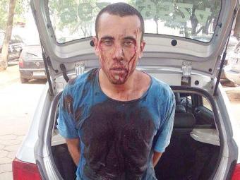 Cadu, que matou o cartunista Glauco, é preso por suspeita de latrocínio em GO - Foto: Divulgação