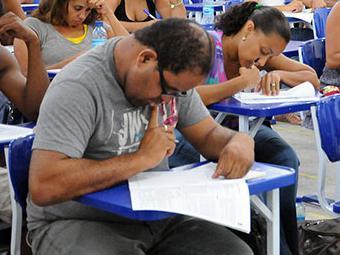Concurso - Prefeitura de Lauro de Freitas - Foto: João Raimundo   Prefeitura de Lauro de Freitas
