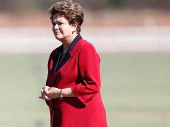Campanha de Dilma vai investir em eventos públicos - Foto: Ueslei Marcelino/Reuters