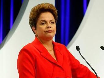 Dilma foi beneficiada pelas três empresas - Foto: Agência Reuters