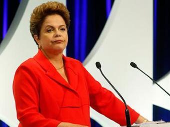 Equipe de Dilma aproveita vantagem no horário eleitoral do primeiro turno - Foto: Agência Reuters