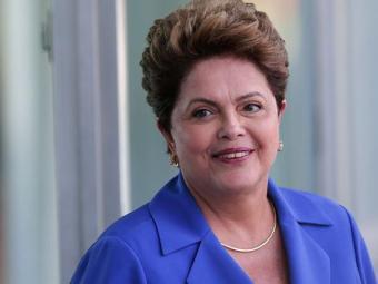 Dilma também falou sobre educação infantil e acesso a creches - Foto: Ueslei Marcelino | Ag. Reuters