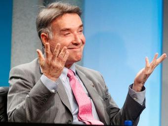 MPF acusa Eike pelas práticas de manipulação do mercado - Foto: Agência Reuters