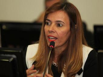Rita Tourinho afirma que irá buscar novas formas de ouvir Dalva Sele - Foto: EDILSON LIMA | Ag. A TARDE