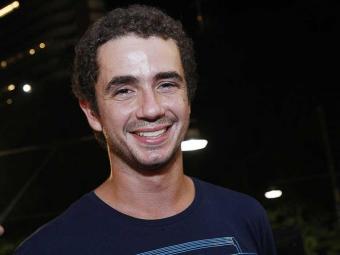 Felipe Andreoli, do CQC, foi contratado a peso de ouro pela Record - Foto: Margarida Neide | Ag. A TARDE | 21.02.2012