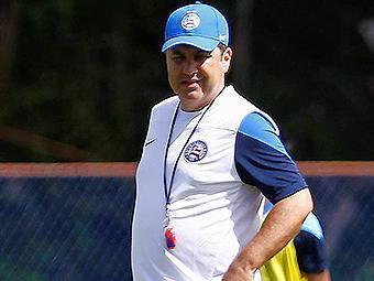 Gilson Kleina mudou a forma de pensar sua equipe titular - Foto: Eduardo Martins | Ag. A TARDE