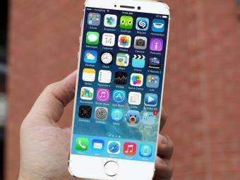 Apple registrou mais de quatro milhões de pré-vendas para o novo iPhone 6 - Foto: Divulgação