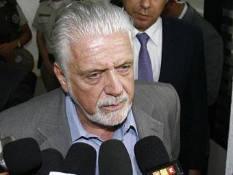 Governador desafia senador do PT a dizer quem o perseguiu dentro do partido - Foto: Fernando Amorim | Ag. A TARDE