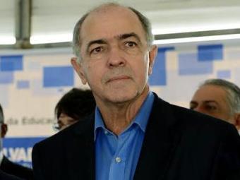 José Carlos Aleluia respondeu ataques de Wagner a Paulo Souto - Foto: Divulgação