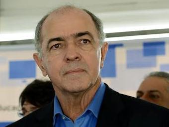 José Carlos Aleluia é presidente estadual do DEM - Foto: Divulgação