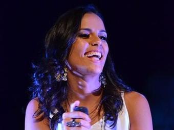 Músicas do DVD da cantora fazem parte do repertório - Foto: Divulgação