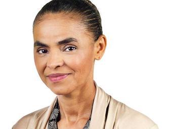 Marina é candidata à Presidência Marina Silva pelo PSB - Foto: PSB | Reprodução