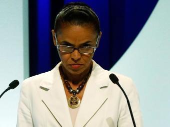 Marina diz que proposta vai ajudar a proteger salário e emprego - Foto: Agência Reuters