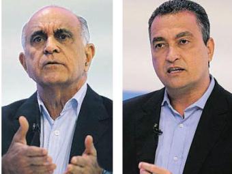 DEM e PT já travaram uma batalha por direito de resposta no Facebook - Foto: A TARDE