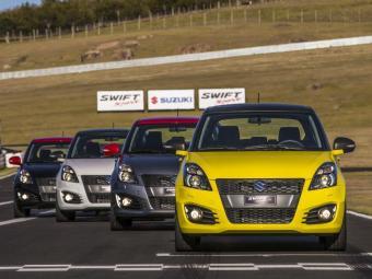 O modelo da Suzuki chega em duas versões e custa de R$ 74.990 a R$ 81.990 - Foto: Suzuki   Divulgação