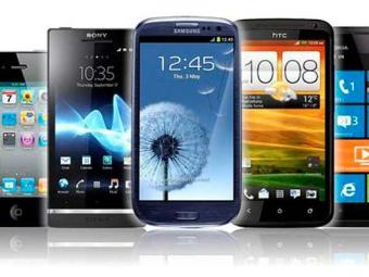 Foram vendidos 17,9 milhões de aparelhos no segundo trimestre deste ano - Foto: Divulgação