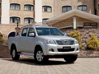 A Toyota apresentou versão topo da gama SRV com a opção da tração; chega abaixo dos R$ 100 mil - Foto: Toyota | Divulgação