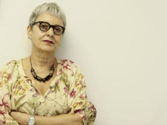 Socióloga Graça Druck fala sobre qualidade nas relações de trabalho - Foto: Mila Cordeiro | Ag. A TARDE