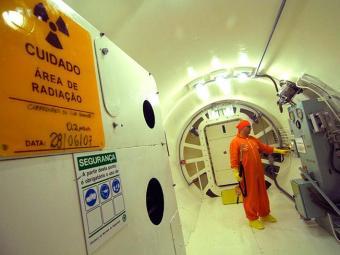 Governo está revisando o Plano Nacional de Energia 2050 - Foto: Aylton Levandosqui Rodrigues