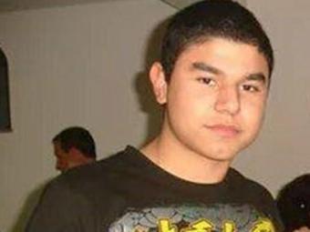 Victor Hugo Marques Santos, de 20 anos, desapareceu no sábado - Foto: Arquivo pessoal