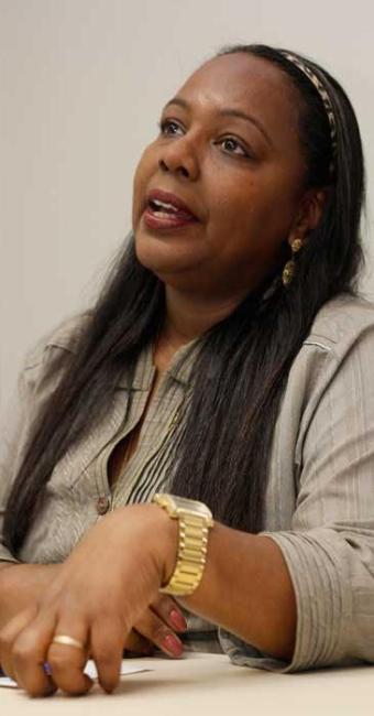 Letícia Machado, Coordenadora do Ensino Médio com Intermediação Tecnológica - Foto: Joá Souza | Ag. A TARDE