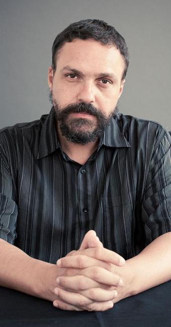O escritor Paulo Scott, romances premiados e retorno à poesia - Foto: Cia. das Letras   Divulgação